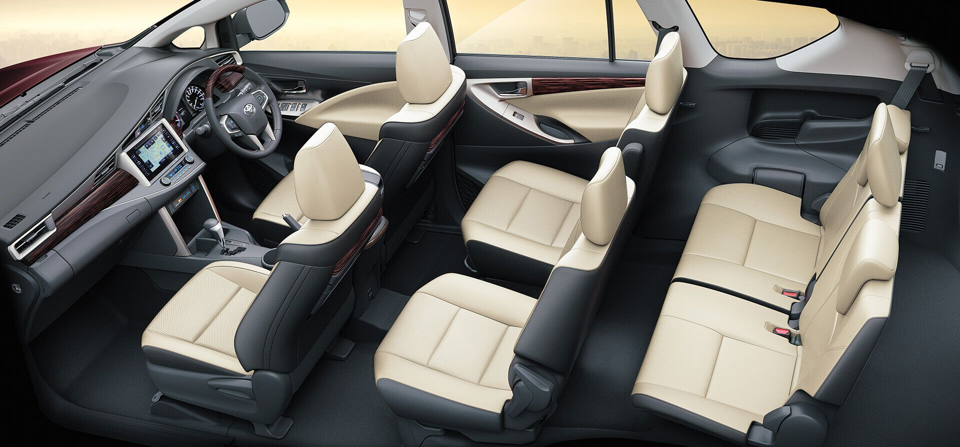 List Of Top 7 Seater Cars In India In 2020 Toyota Innova Toyota Car Buyer