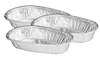 Hfa206030 Aluminum Oblong Pan 23 7 Oz 7 X 5 1 8 X 1 11 16 Review
