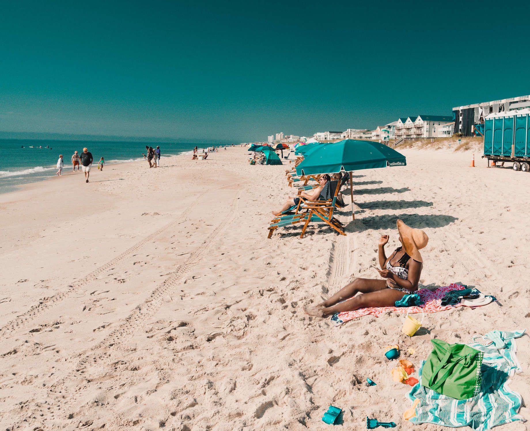 North carolina nude beaches - Naked photo