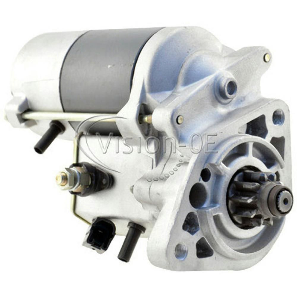 Vision-OE Reman Starter in 2019 | Products | 2005 toyota