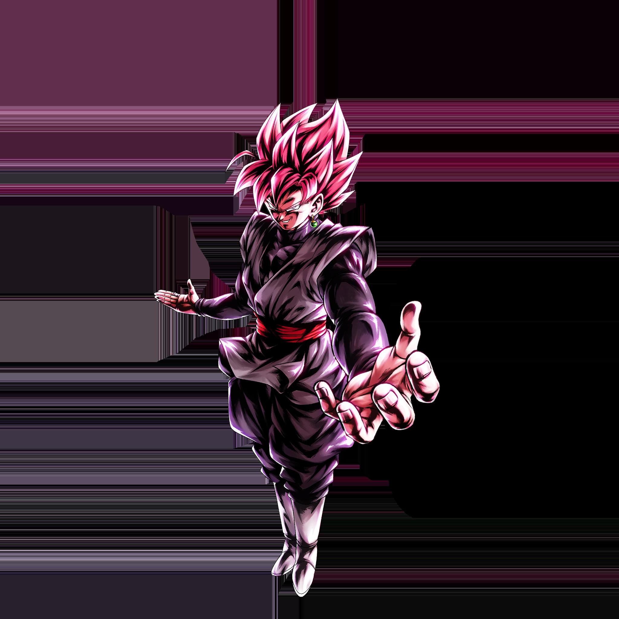 Goku Black Rose Render Db Legends By Maxiuchiha22 On Deviantart Goku Black Dragon Ball Super Goku Anime Dragon Ball Super