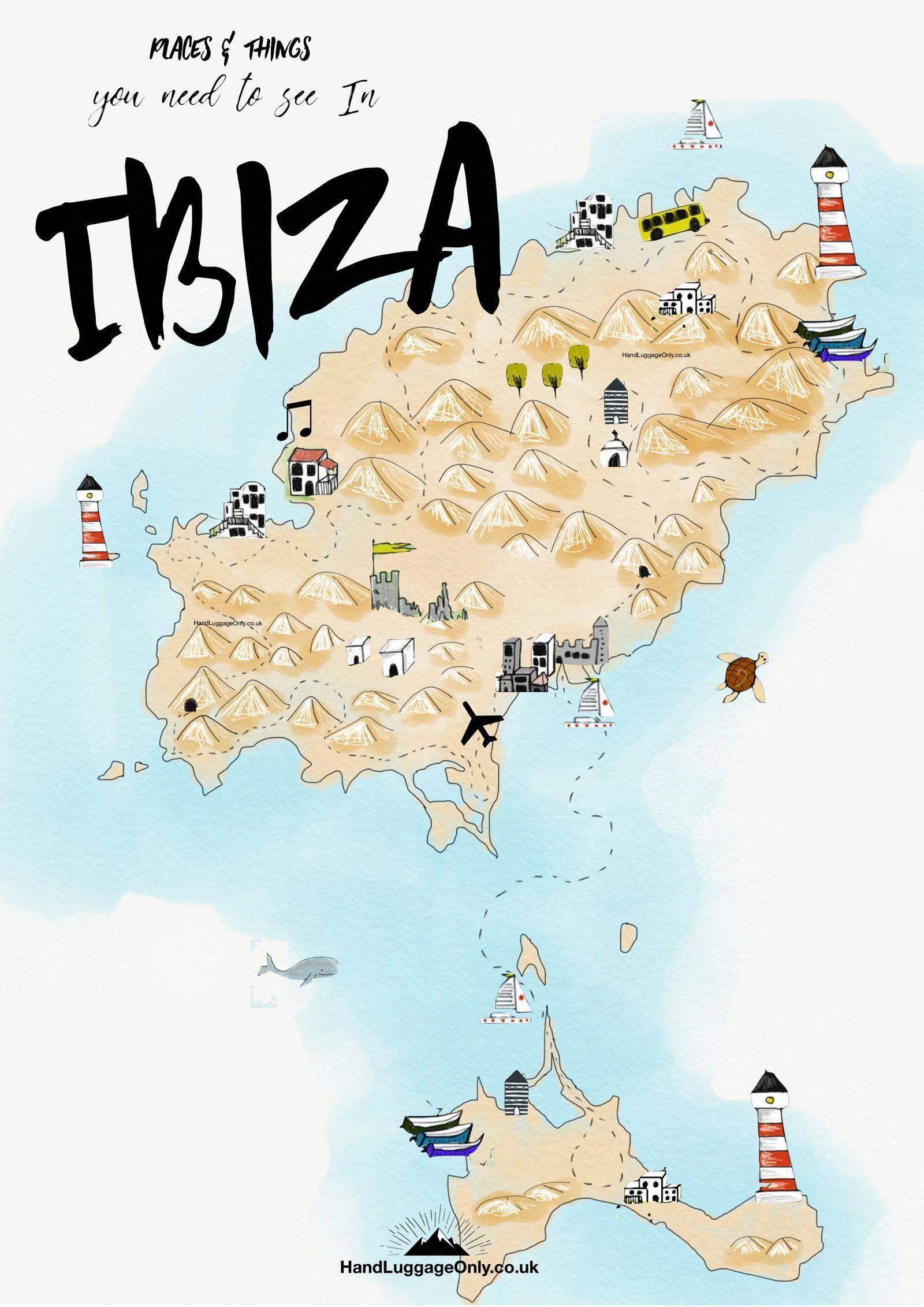 Yellow Travel Tips Long Flights Vacations Traveltips Ibiza