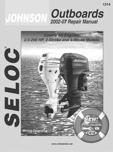 Sierra International 2005-2010 Sierra 18-01707 Yamaha 4-Stroke Outboard Repair Manual