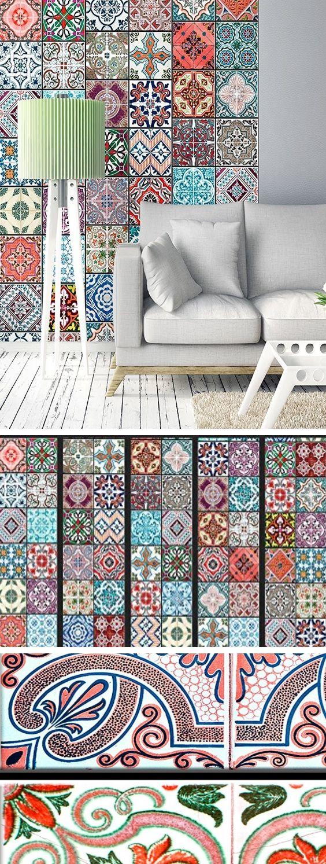 puro tapete 3 motive zur auswahl realistische tapete. Black Bedroom Furniture Sets. Home Design Ideas