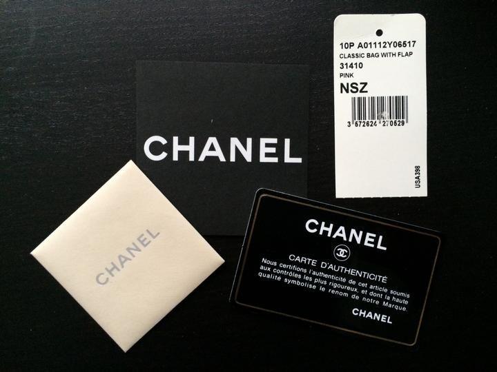 29ed4c6b8bb0ea Chanel Classic Quilted Medium Double Flap Tweed Shoulder Bag ...