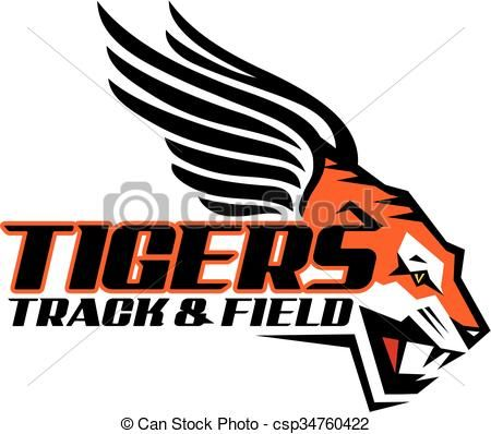 10+ Track and field team clipart ideas