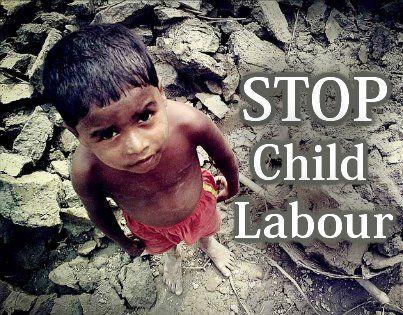 Child Labour Pictures