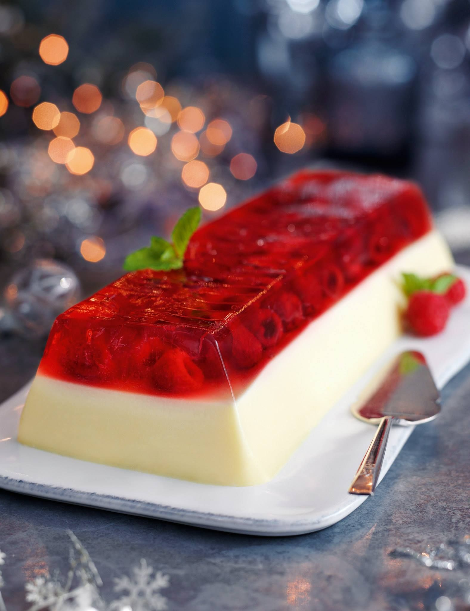 Raspberry prosecco panna cotta terrine food ideas pinterest food ideas raspberry prosecco panna cotta terrine forumfinder Choice Image