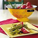 Green Beans and Red Potatoes Recipe | MyRecipes.com