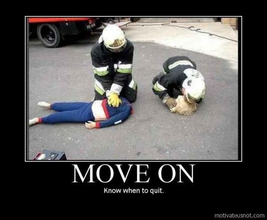 made me laugh out loud...to my police and firefighter and emt ...
