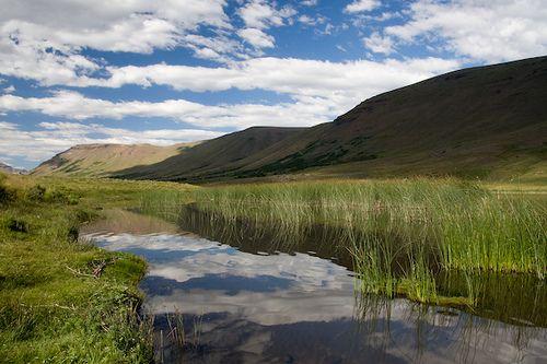 Laguna del Cacique, Caviahue