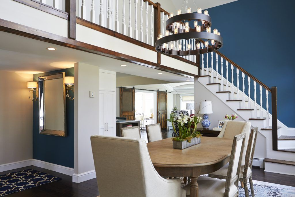 Collaboration with Property Brothers. Dining Room, Wilton ...