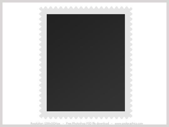 Free Blank Postage Stamp 1280 X 1024 Px Blank Postage Stamp Psd Stamp Postage Stamps Free Clip Art