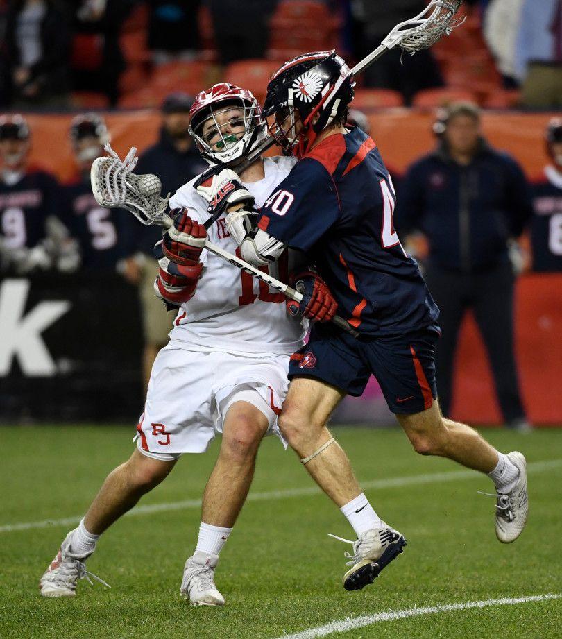 Regis Jesuit wins fourth 5A Colorado state lacrosse title