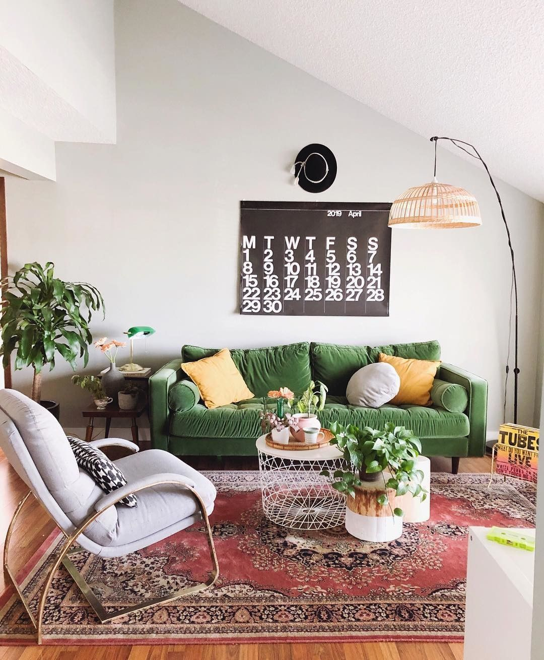 Pin On Living Space Ideas #non #matching #sofas #in #living #room