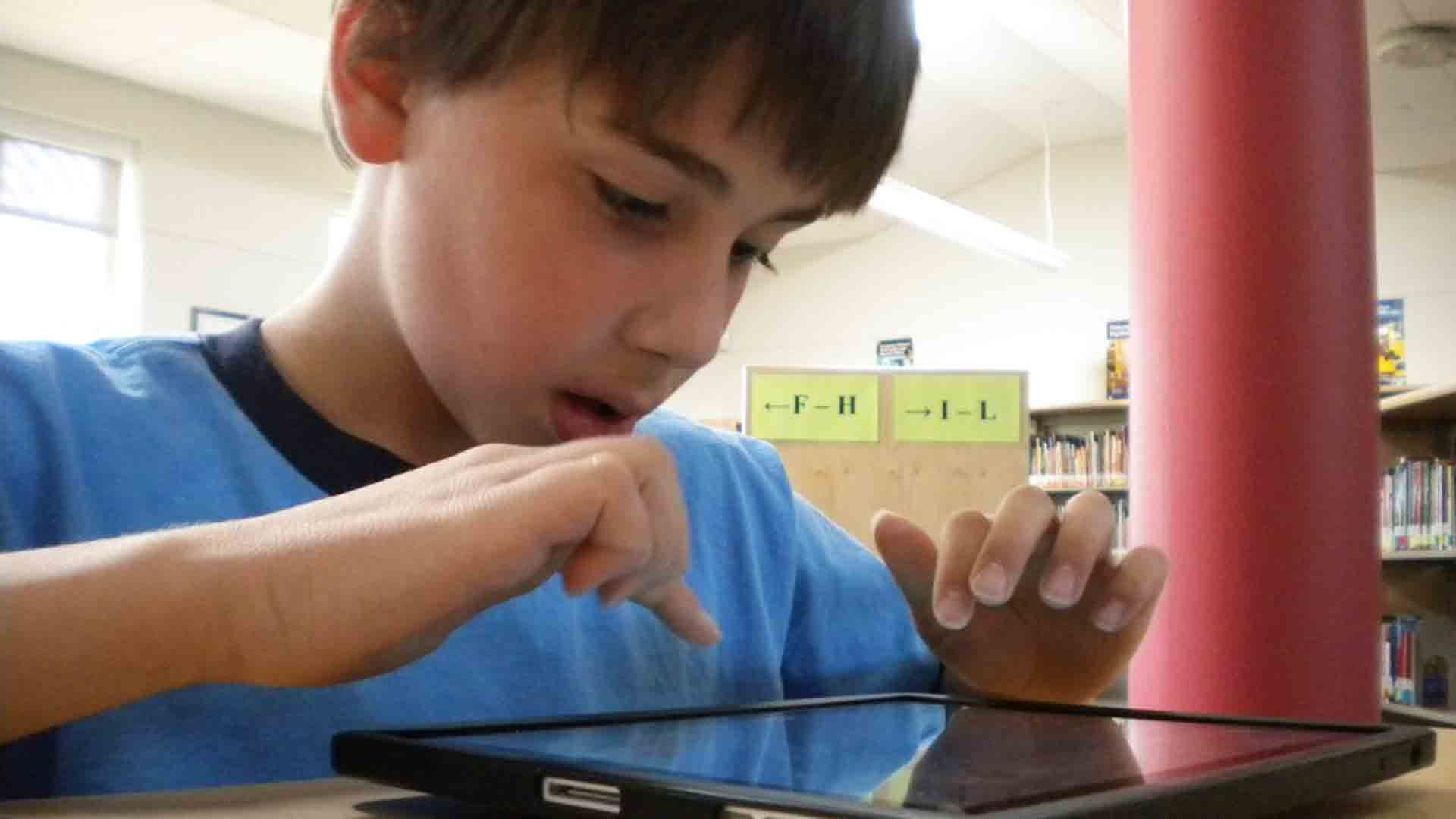 6 Storytelling Apps That Get English Language Learners Talking