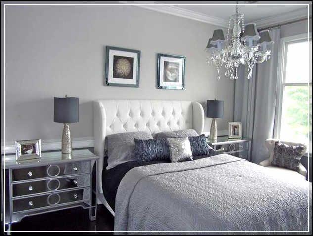 Contemporary Bedroom Furniture Grey Bedroom Design Bedroom Interior Master Bedroom Colors