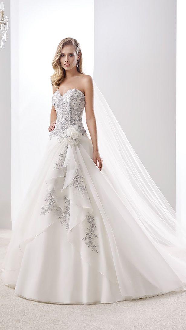 vestidos de novias a la moda | colección nupcial jolies | novia en