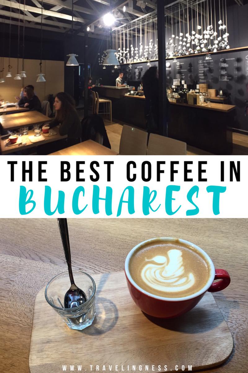 The Best Coffee Shops In Bucharest Romania In 2020 Best Coffee Romania Travel Europe Travel
