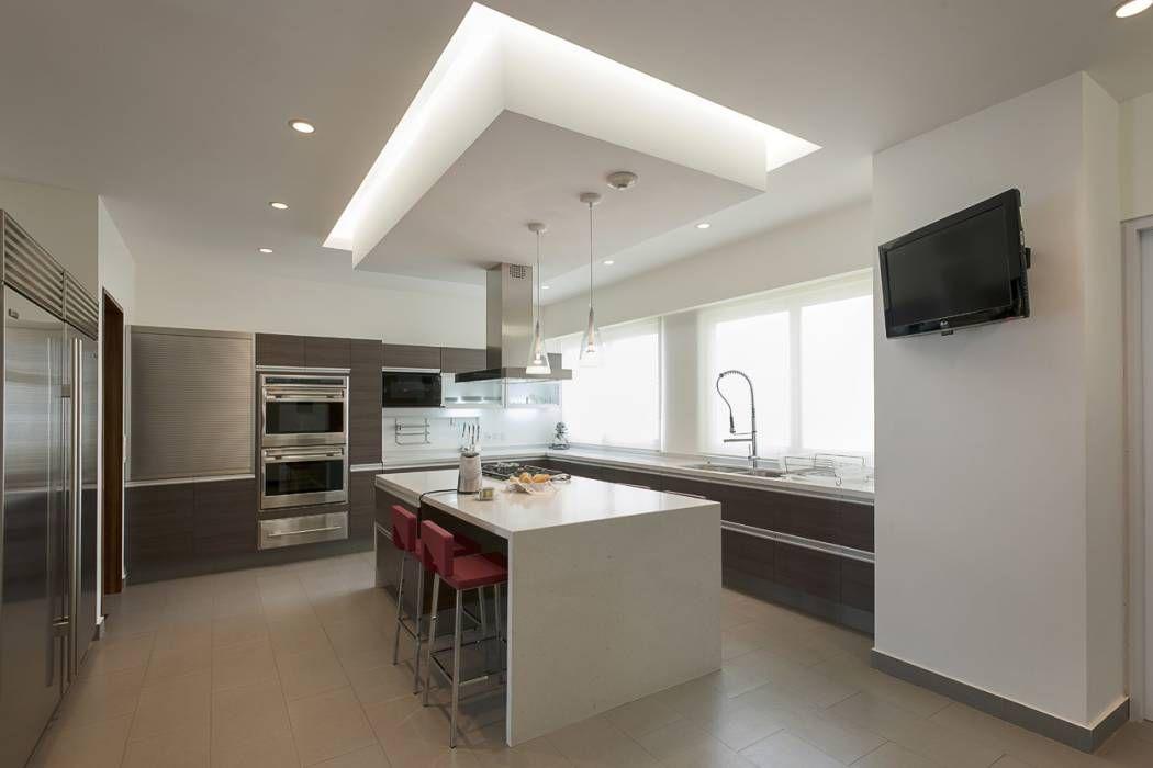 Ideas, imágenes y decoración de hogares | Arquitectura contemporánea ...