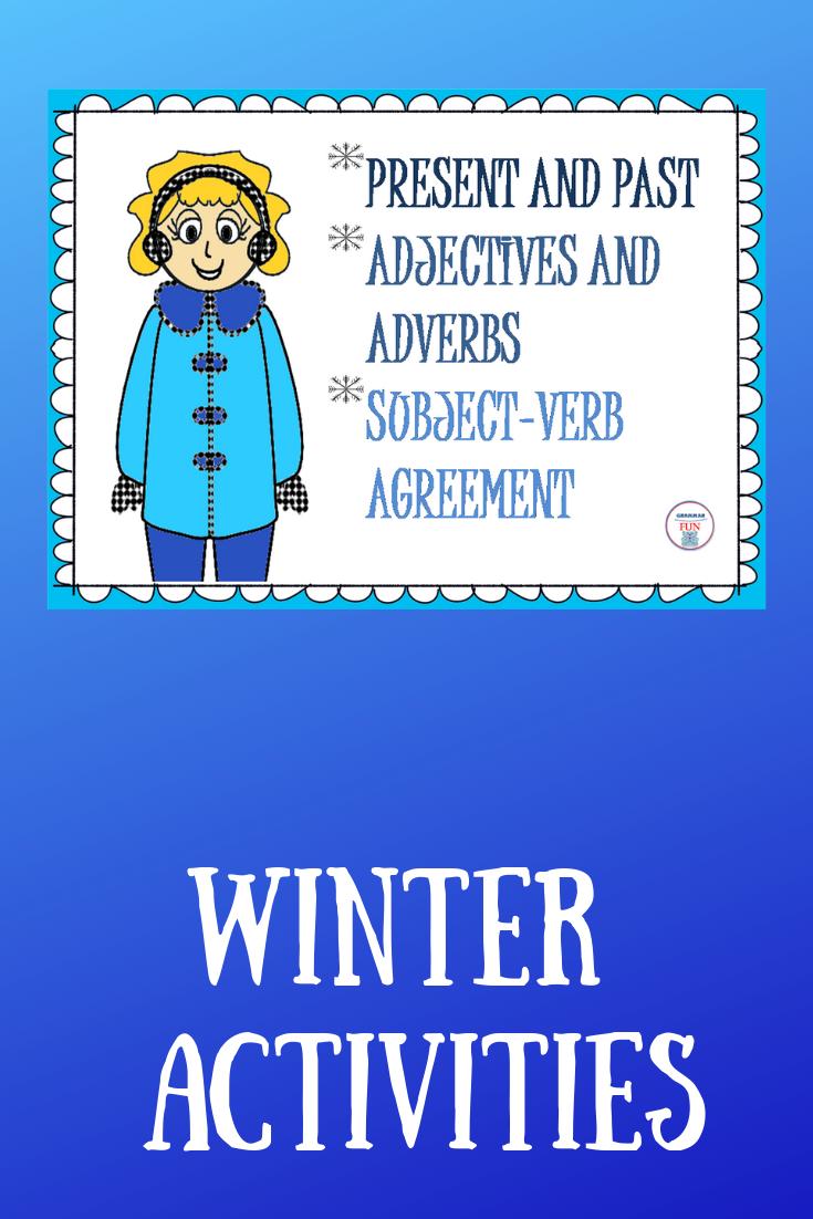 Fun Grammar Printables Adjectives Good Grammar Adverbs [ 1102 x 735 Pixel ]