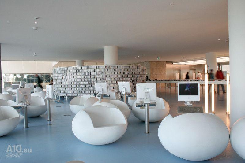 library amsterdam - Buscar con Google