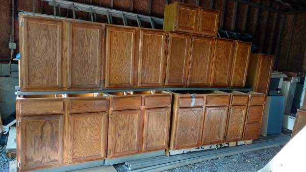 Kitchen cabinets - $210 (Frederick md) | Kitchen cabinets ...