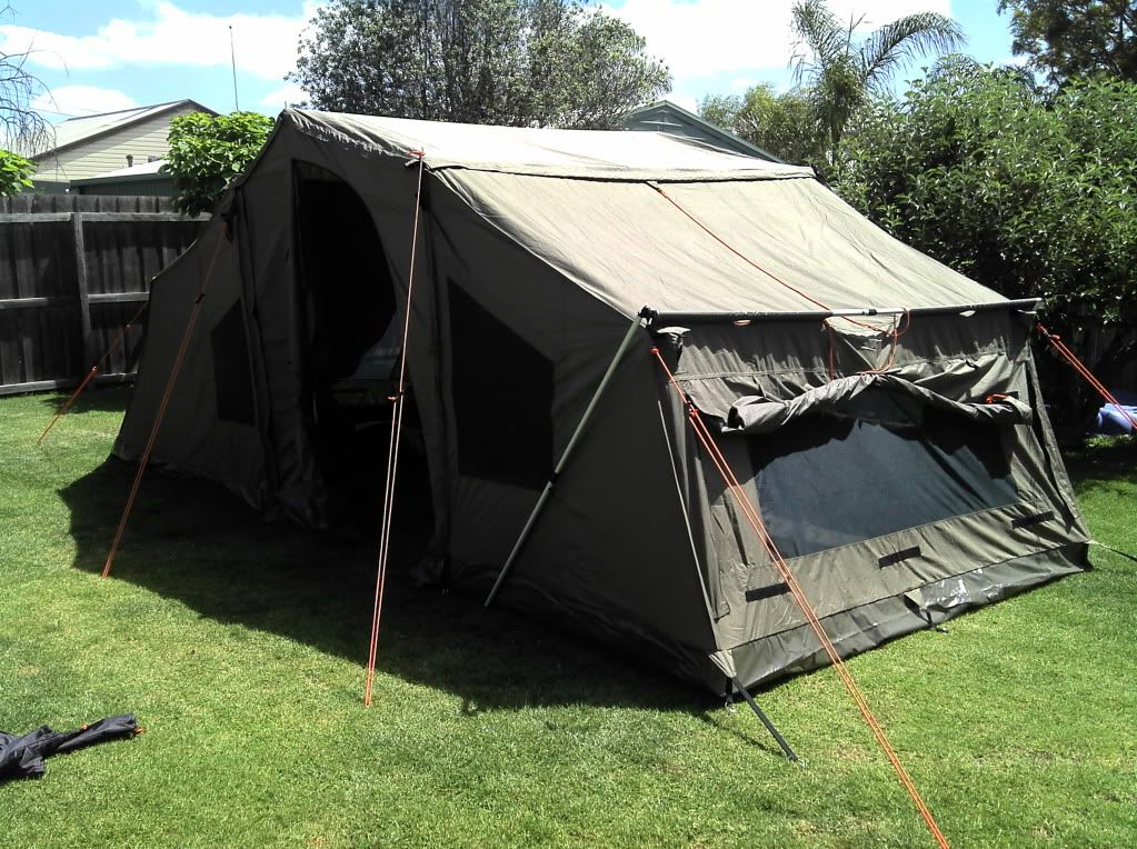Oztent RV5 & Oztent RV5 | camping | Pinterest | Camping
