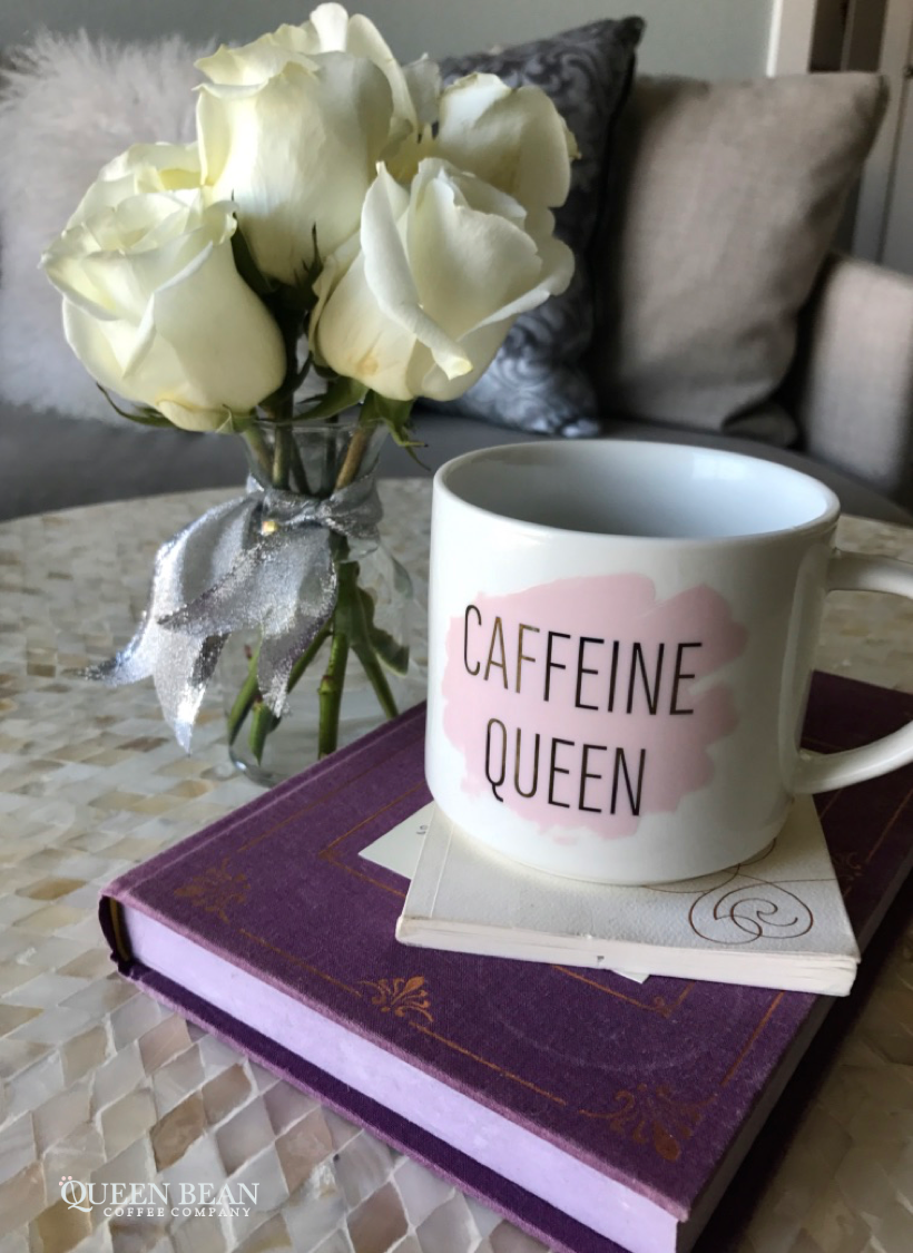 What On Earth Could Be More Luxurious Than A Sofa A Book And A Cup Of Coffee A Trollope Metime W My Mug Co Tea Time Food Coffee Beans Caffeine Queen