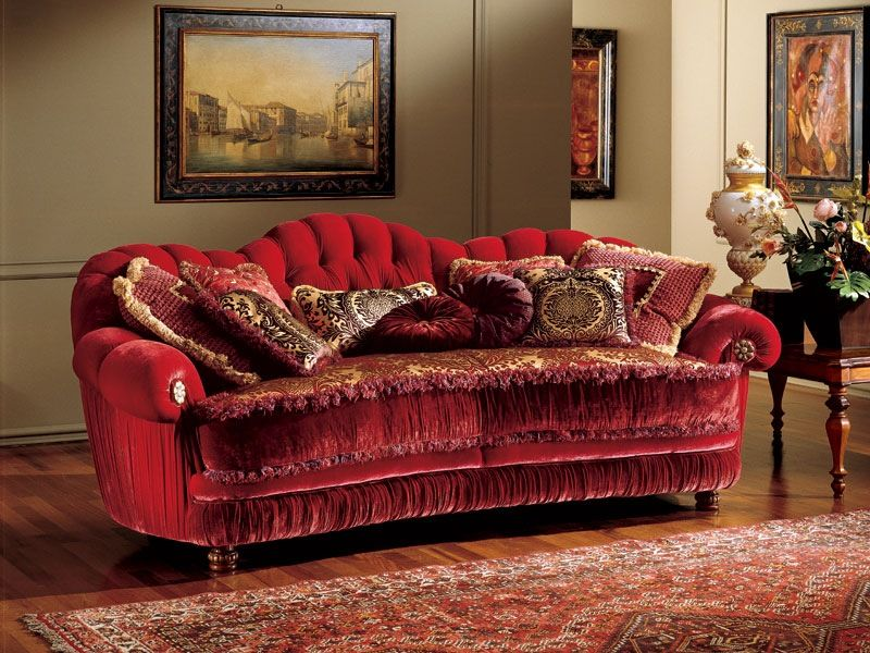Classic Sofa Styles Rooms