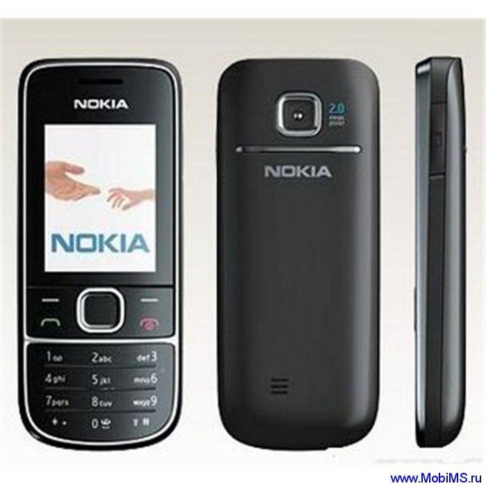 Nokia 6600s прошивка скачать