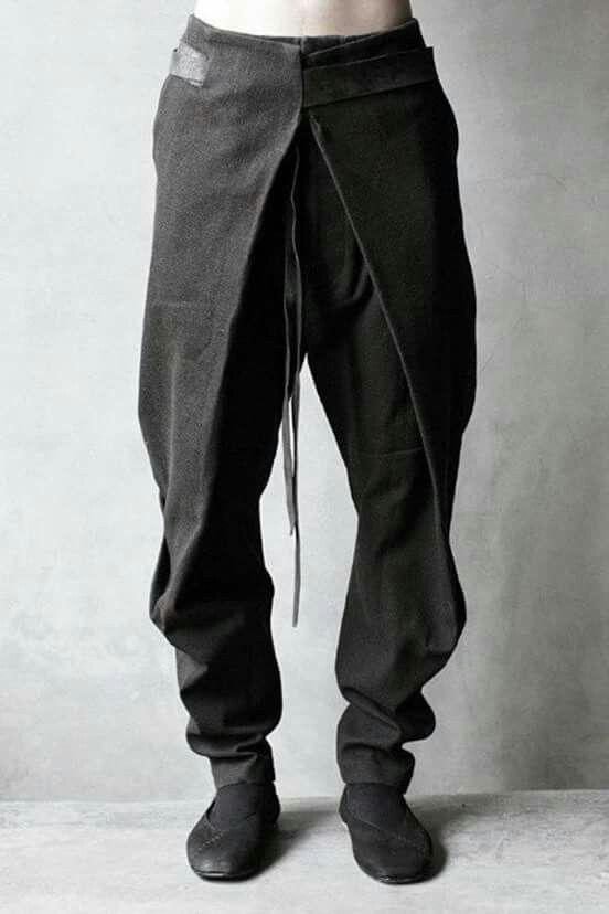 e14b2b712 Pantalón | ROPA en 2019 | Moda extraña, Ropa masculina y Estilo de ...