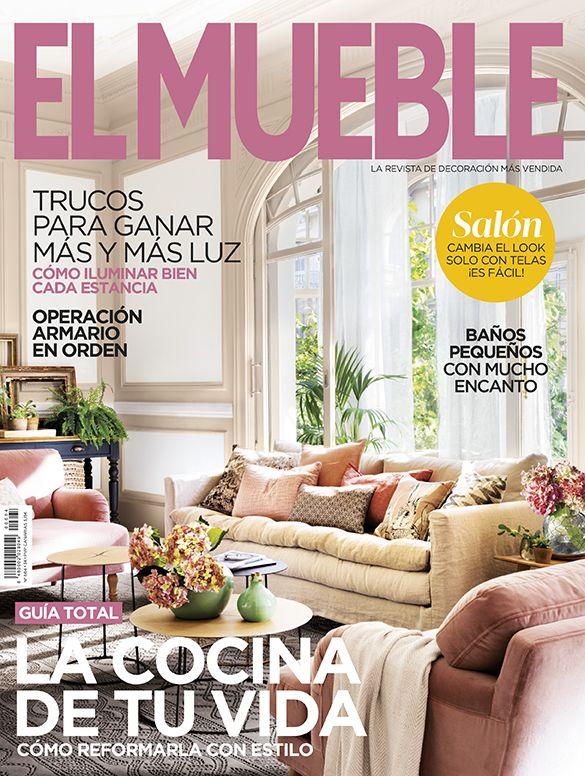 El Mueble - Revista de decoración | Decoración Revista El Mueble ...