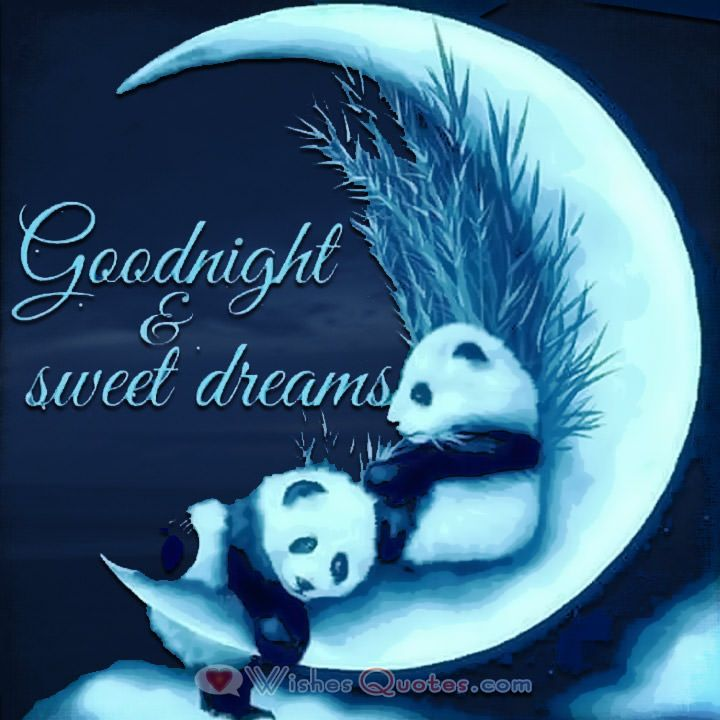 Cute And Tender Goodnight Love Messages For Him Good Night Sweet Dreams Good Night For Him Good Night Sister
