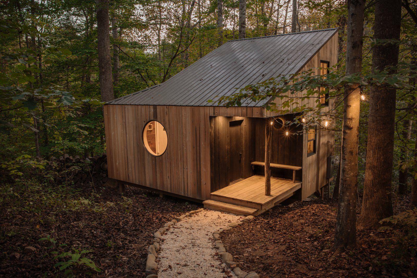 The Nook By Shelter Design Studio In 2020 North Carolina
