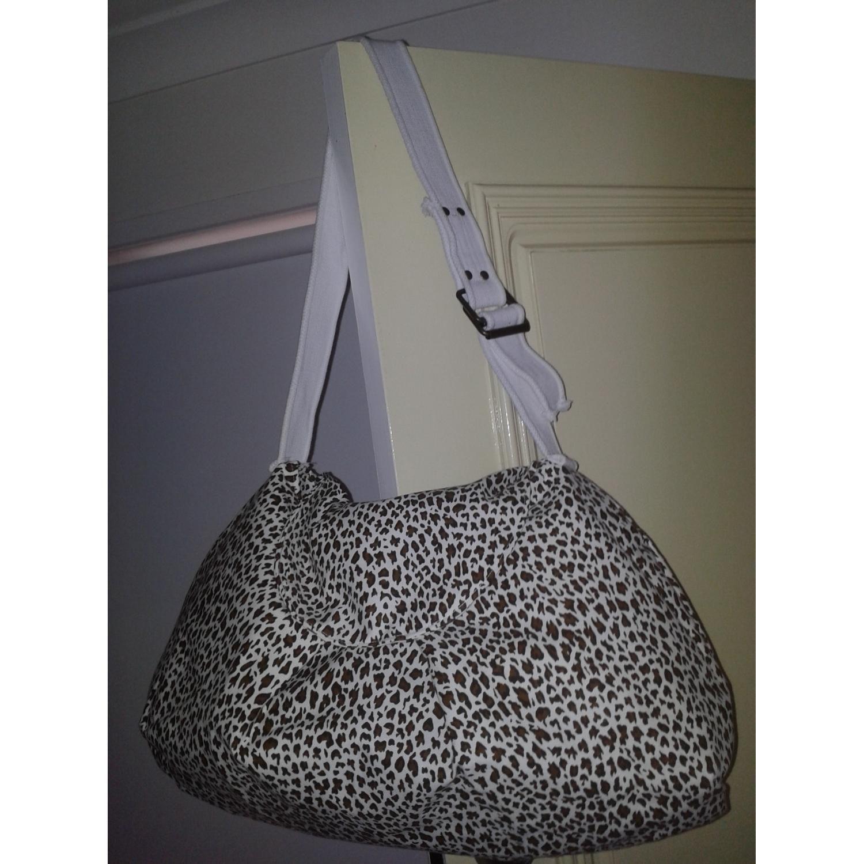 30 00 Leopard Print Should Bag By Ceehandcrafteddesigns On Handmade Australia