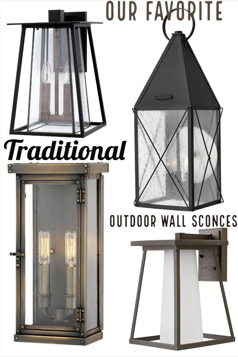 Traditional Style Abounds With This One Light Outdoor Wall Lantern Crafted From Metal And Glass Its Turned Outdoor Walls Outdoor Lighting Wall Mounted Light
