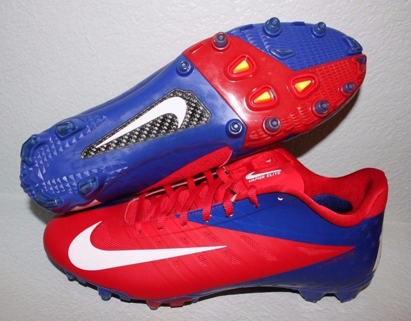 2d575c4120d Nike Vapor Talon Elite Blue