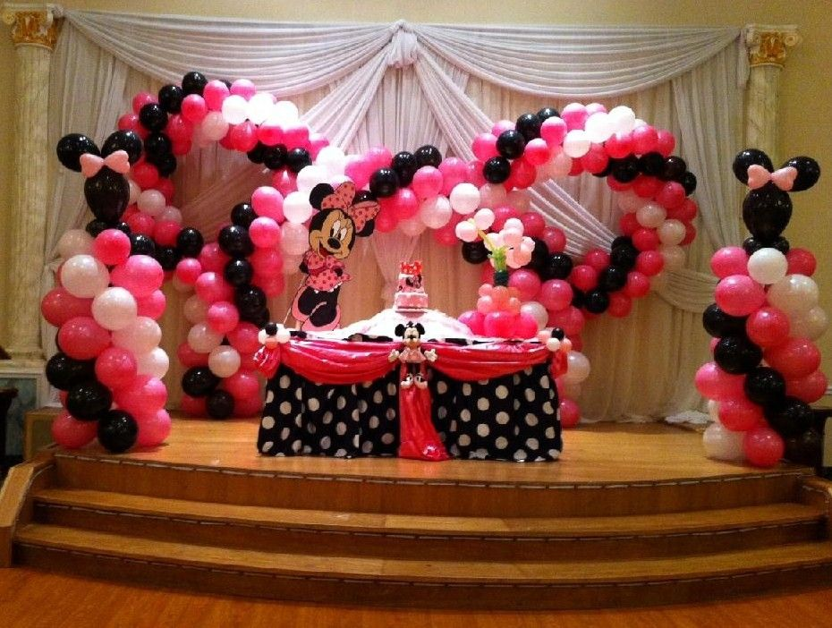 Minnie Mouse Cake Decorations | Minnie Mouse Decoration Cake Ideas and Designs & Minnie Mouse Cake Decorations | Minnie Mouse Decoration Cake Ideas ...