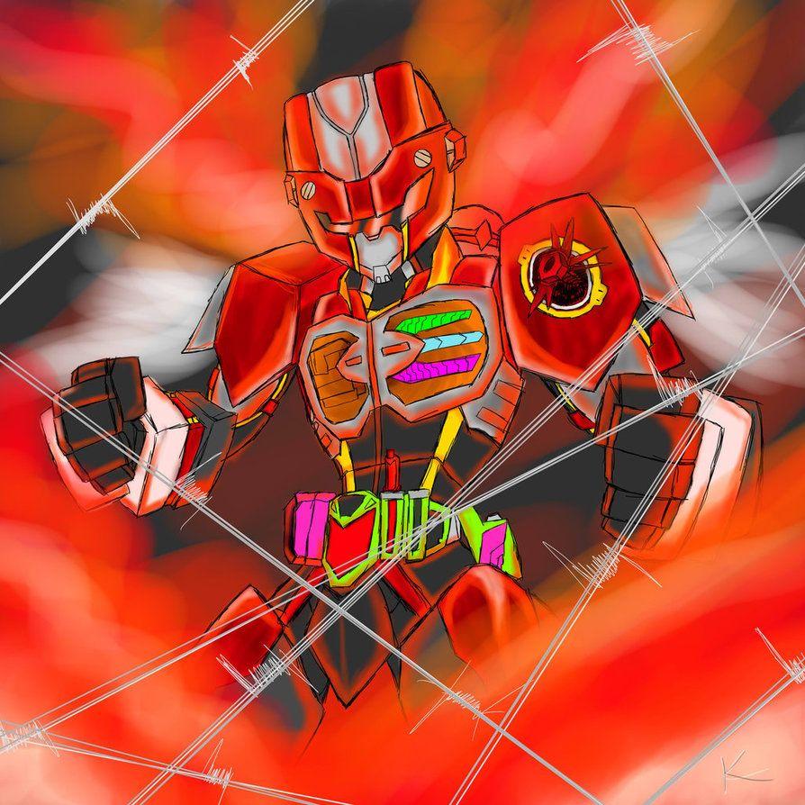 Gekitotsu Robots The Fighting Gamer Level 2 By Zerox555 Deviantart Com On Deviantart Kamen Rider Ex Aid Rider Kamen Rider Series