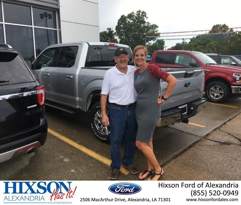Happybirthday To Leonard From Tonia Bandy At Hixson Ford Of