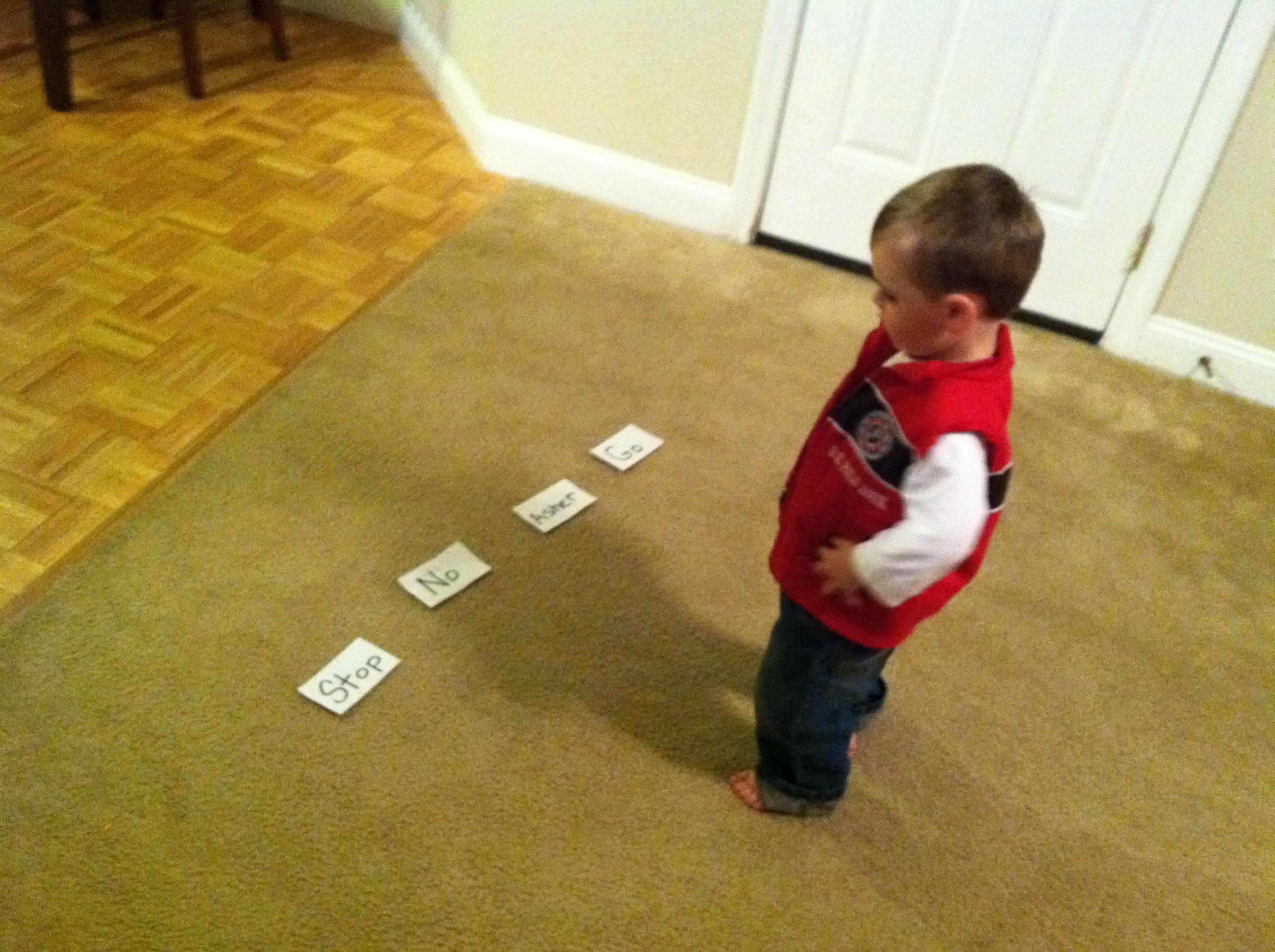 Despite Short Attention Spans Toddlers Are Great Learners