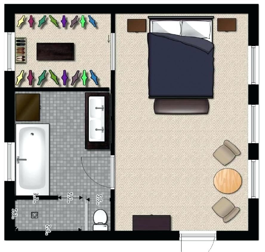 35 Master Bedroom Floor Plans Bathroom Addition There Are 3 Things You Always Need To Remember Master Bedroom Layout Master Bedroom Addition Bedroom Flooring