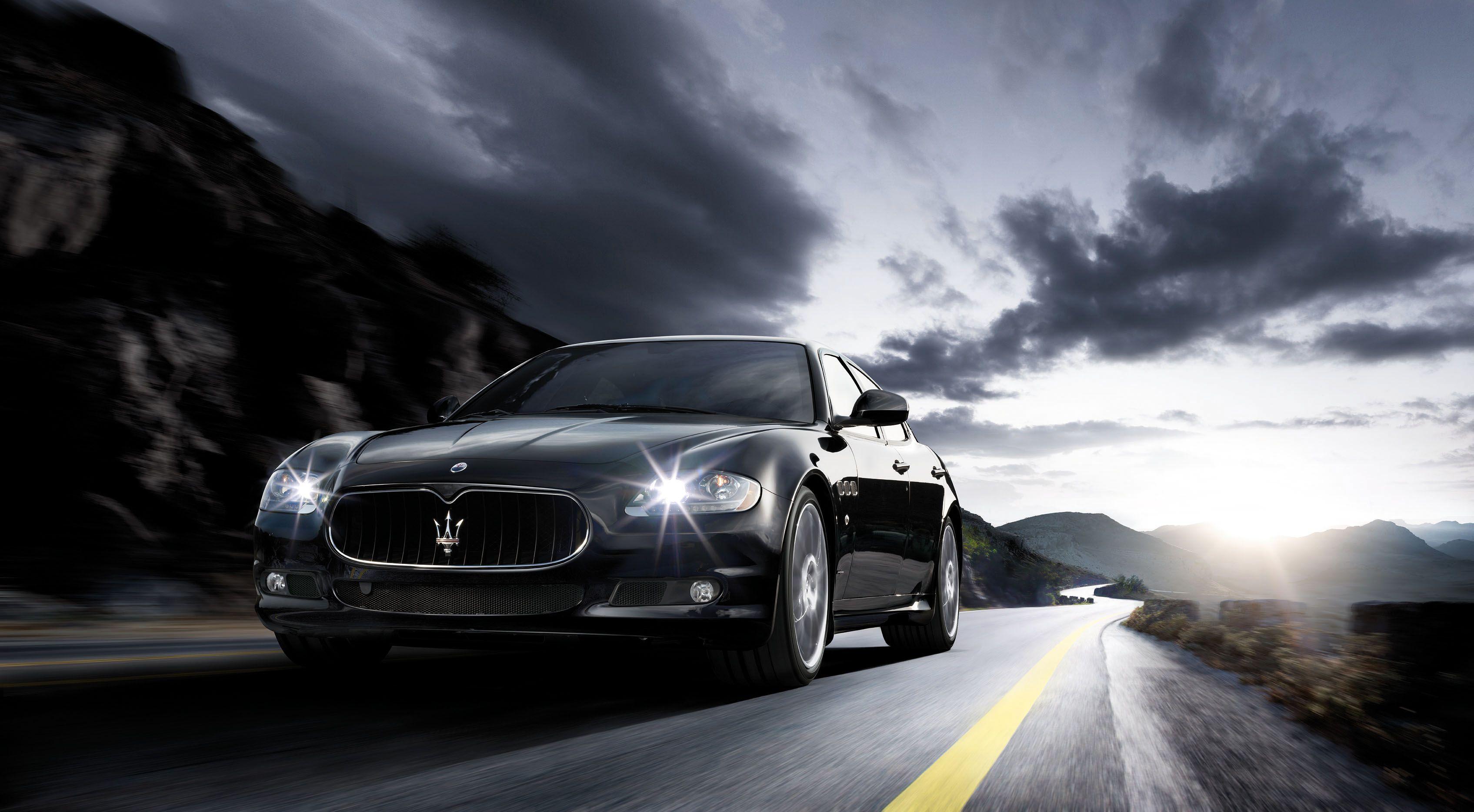 Asus gaming desktops amp monitors brochures from cee show 2016 singapore - Maserati Quattroporte 4 High Resolution Car Wallpaper Maserati Quattroporte Sport