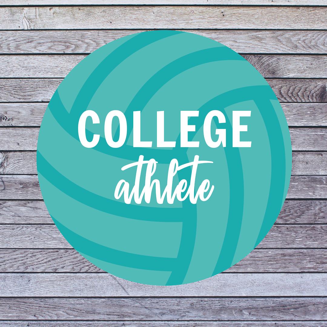 College Athlete #athletenutrition