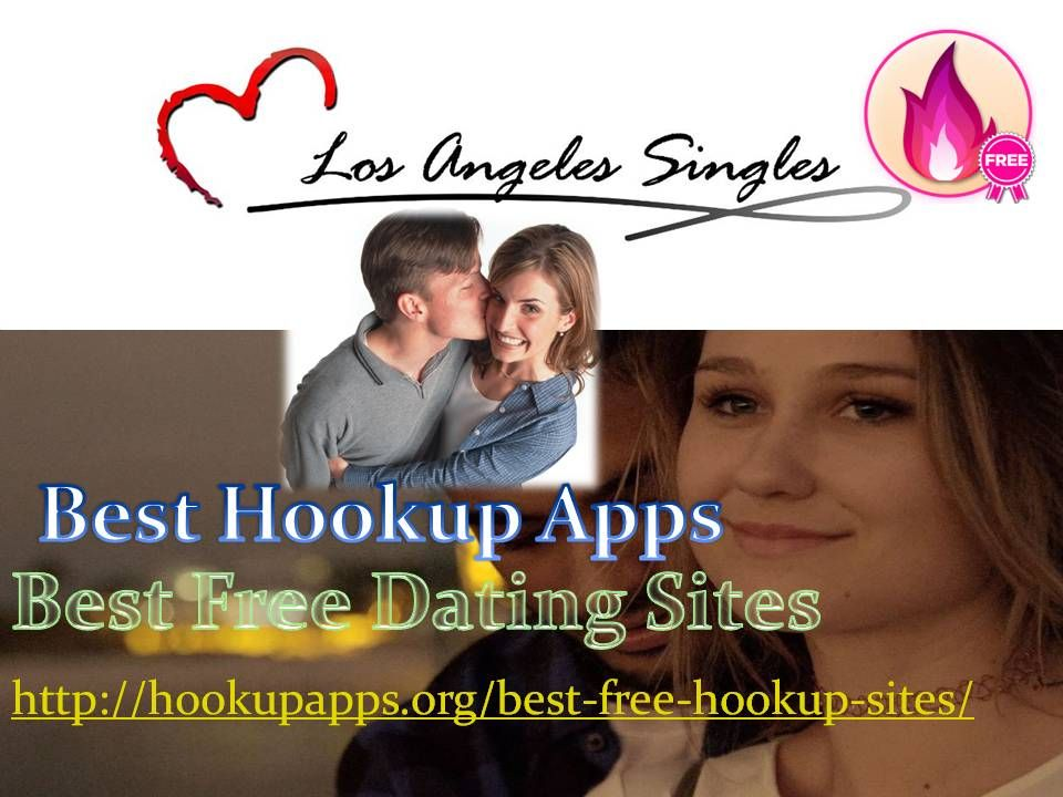best sites to hookup for free