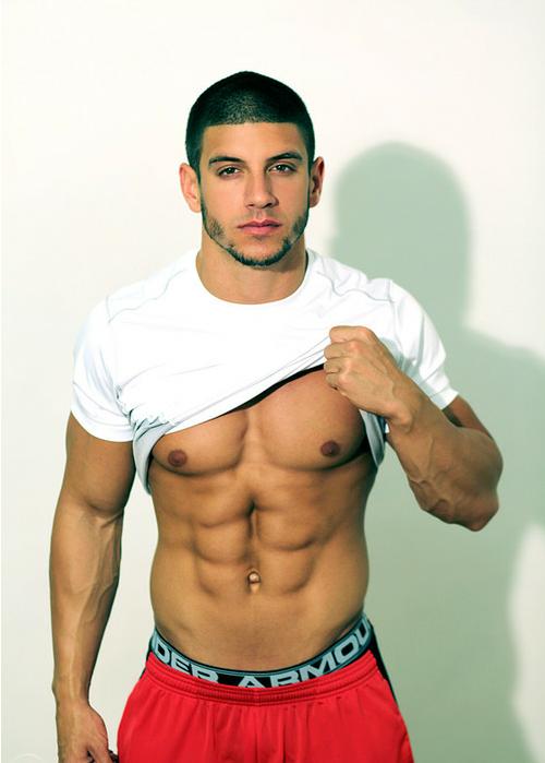 Guys With Short Hair : Photo | Men Model | Latino men