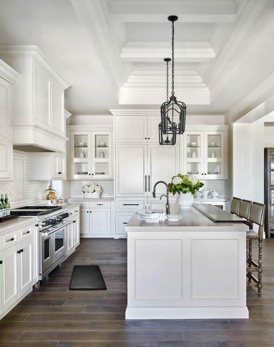 the best Floor Comfort Mats | Kitchen cabinets decor ...