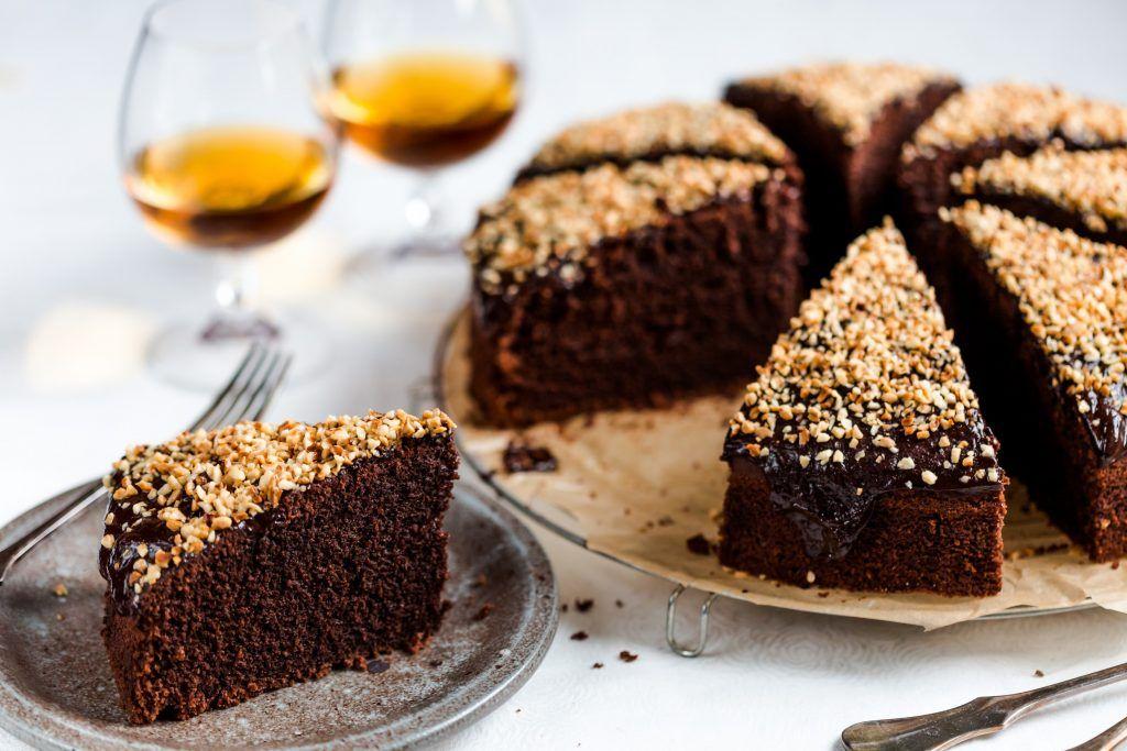 Chocolate Beetroot Cake - faire son plan de maison soi meme