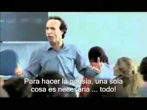 Enamórense- Roberto Benigni